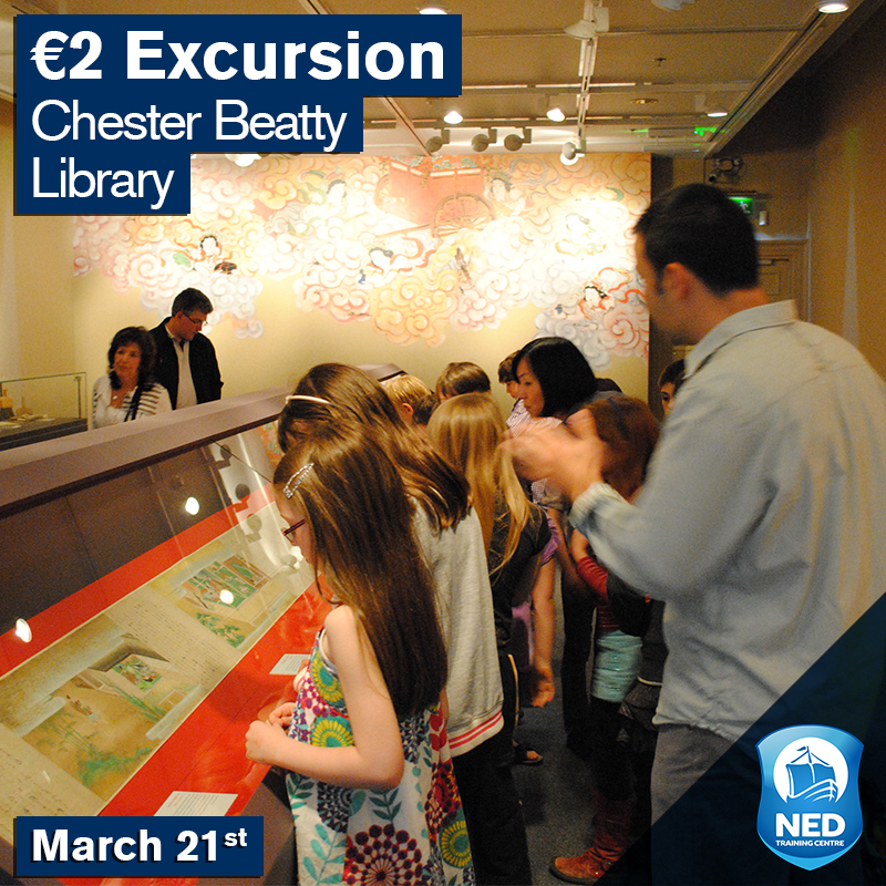 march-excursion