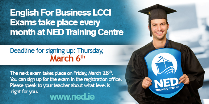 march-english-for-business-lcci-exam
