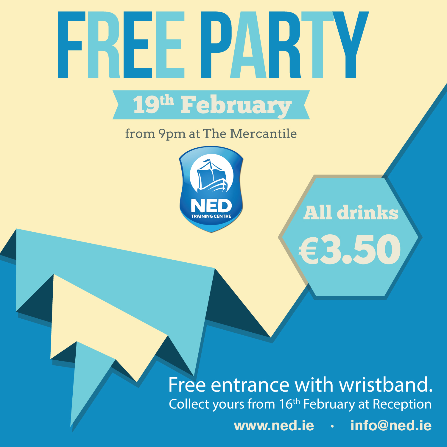 February Party SM