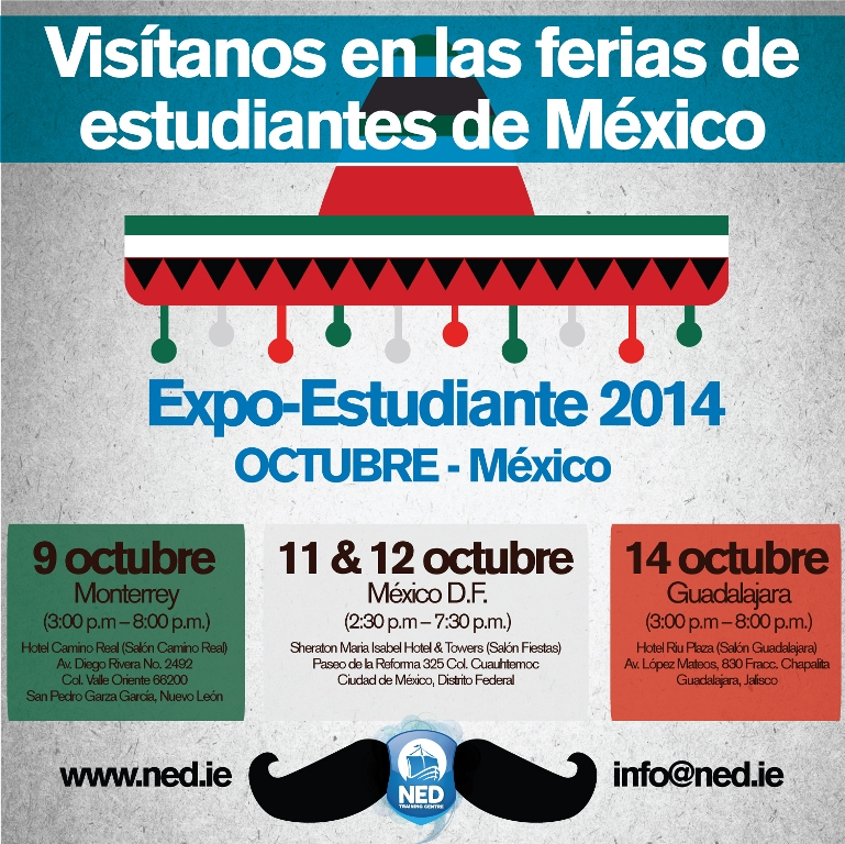 ned-training-centre-is-going-to-mexico